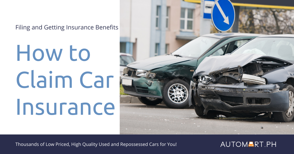 Car Insurance Claim: Filing and Getting Insurance Benefits