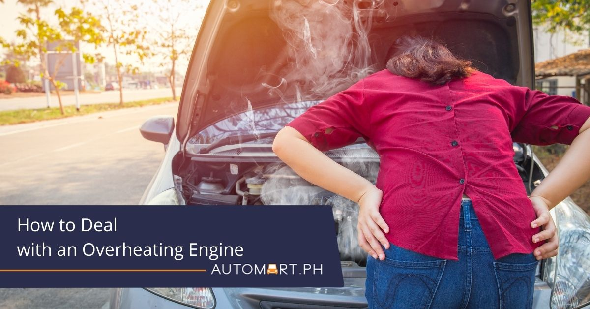 What To Do If Your Car Overheats: How to Deal With an Overheating Engine